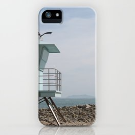 Gully iPhone Case
