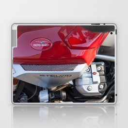 Moto Guzzi Stelvio Laptop & iPad Skin