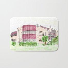 Assumption High School, Louisville, KY Bath Mat