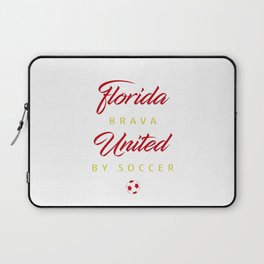 Florida Brava Laptop Sleeve