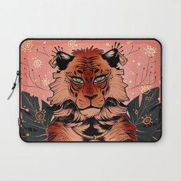 Bengal Beauty Laptop Sleeve