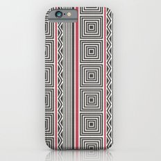 Pattern. iPhone 6s Slim Case