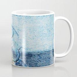 gravura colagraf landscape 01 Coffee Mug