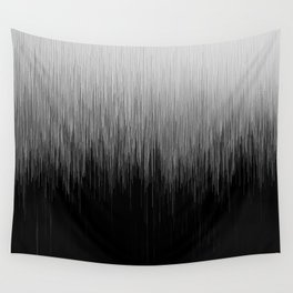 The Light Always Prevails Wall Tapestry