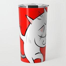rockcat Travel Mug