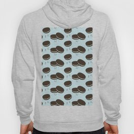 Double biscuits Hoody
