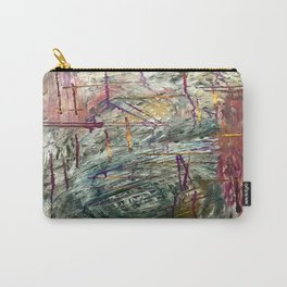 texture Passion Carry-All Pouch
