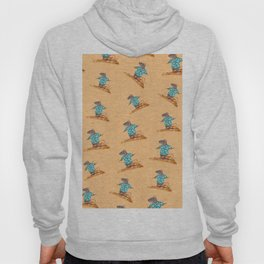 Funny Mouse Hoody