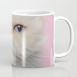 Lord Aries Cat - Photography 017 Coffee Mug