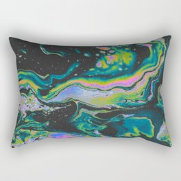 ABANDON WINDOW Rectangular Pillow