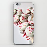 valentines iPhone & iPod Skins featuring Valentines by Catherine Chappel Flaherty