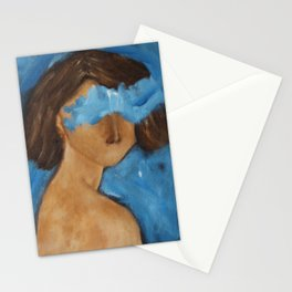 Blind Trust Stationery Cards