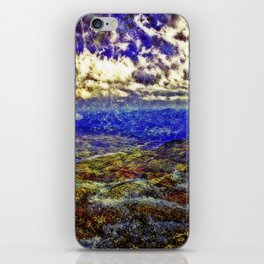 Mountain Moments iPhone Skin