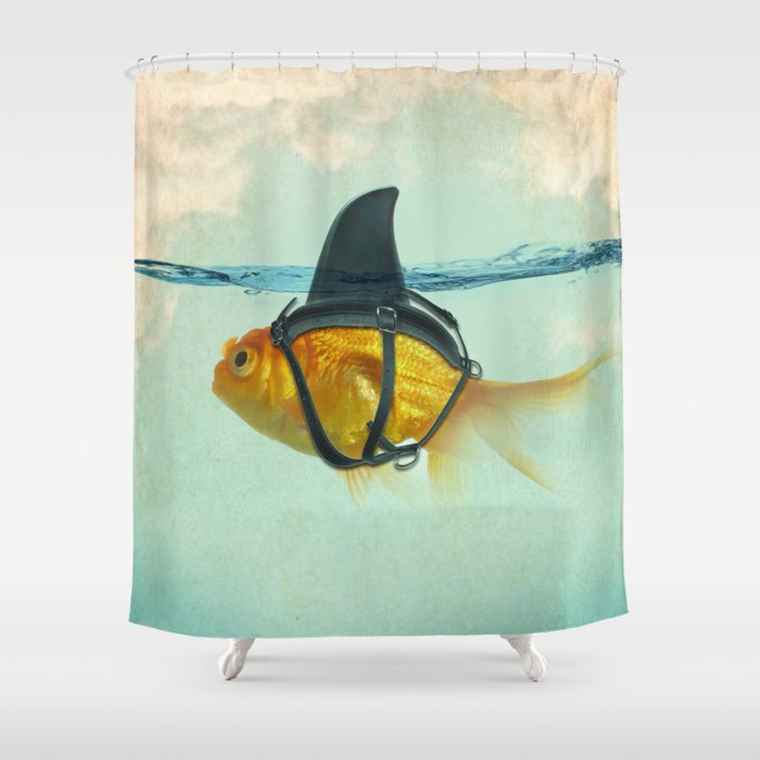 Brilliant DISGUISE Shower Curtain Curtains  Society6