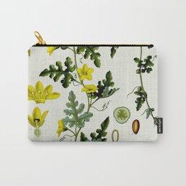 Citrulus - Vintage Illustration Carry-All Pouch