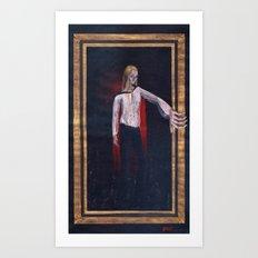 Marius Art Print