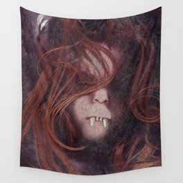 Respectus Wall Tapestry