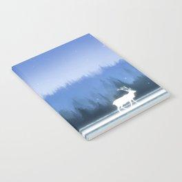 Fennoscandian Landscape Notebook