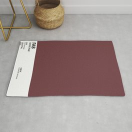 Fab - Colour Card Rug