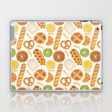 The Delicious Breads Laptop & iPad Skin