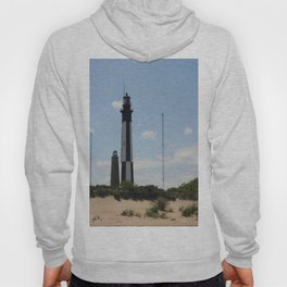 Short And Tall Cape Henry Lights Hoody