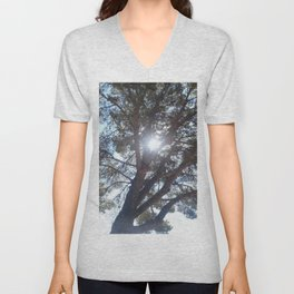 Light Beyond Unisex V-Neck
