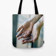 Alive. Tote Bag