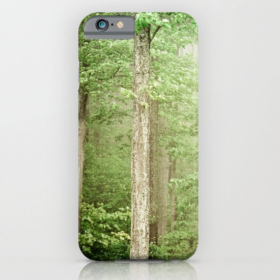 The Beauty of Ordinary Things iPhone & iPod Case