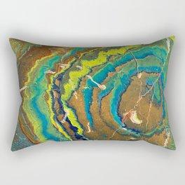 Nature Acrylic Rectangular Pillow