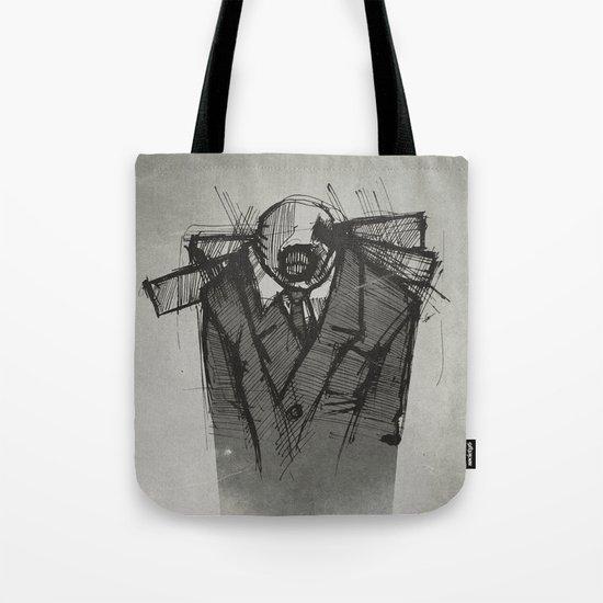 Wraith I. Tote Bag