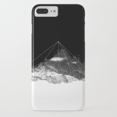 Crystal Mountain iPhone 7 Plus Slim Case