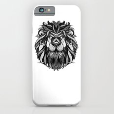 Signs of the Zodiac - Leo Slim Case iPhone 6