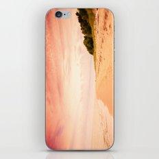 Fire in the Sky. iPhone & iPod Skin