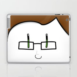 Clemens Laptop & iPad Skin