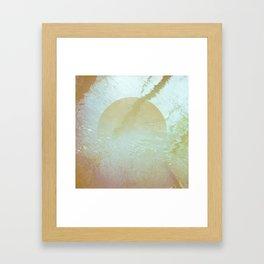 Centigrade Framed Art Print