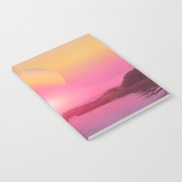 Landscape & gradients XV Notebook