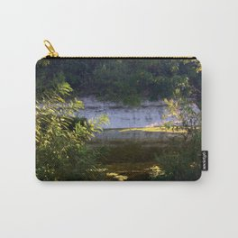 Light on the water Carry-All Pouch