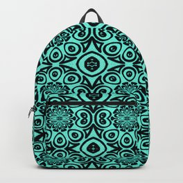 Boujee Collection Ornate Magick Orbs Backpack