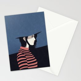 Failure Stationery Cards