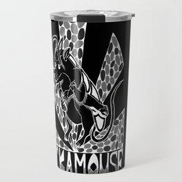 The Cockamouse Travel Mug