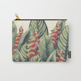 Tropical Vibe 2 Carry-All Pouch