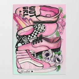 Pink Gang Poster