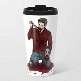 Cain!Dean Travel Mug