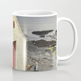 Irish cottage, Ireland Coffee Mug