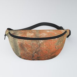 Everything old is new Fanny Pack