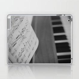 Sheet Music Laptop & iPad Skin