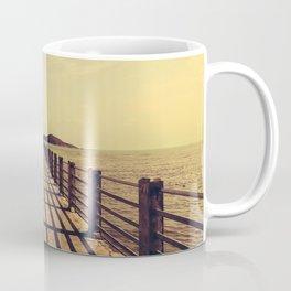 Rawai Pier Coffee Mug