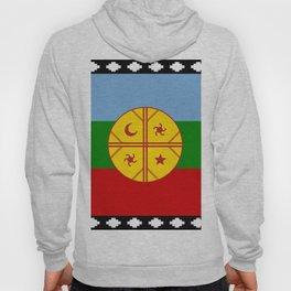 Flag of Mapuche Hoody