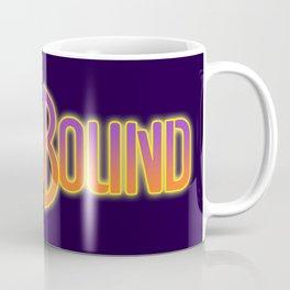 Earthbound Title Screen Coffee Mug