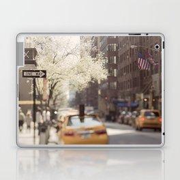 Streetlife Laptop & iPad Skin